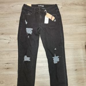 NWT, Empyre perfect boyfriend jeans, size 1